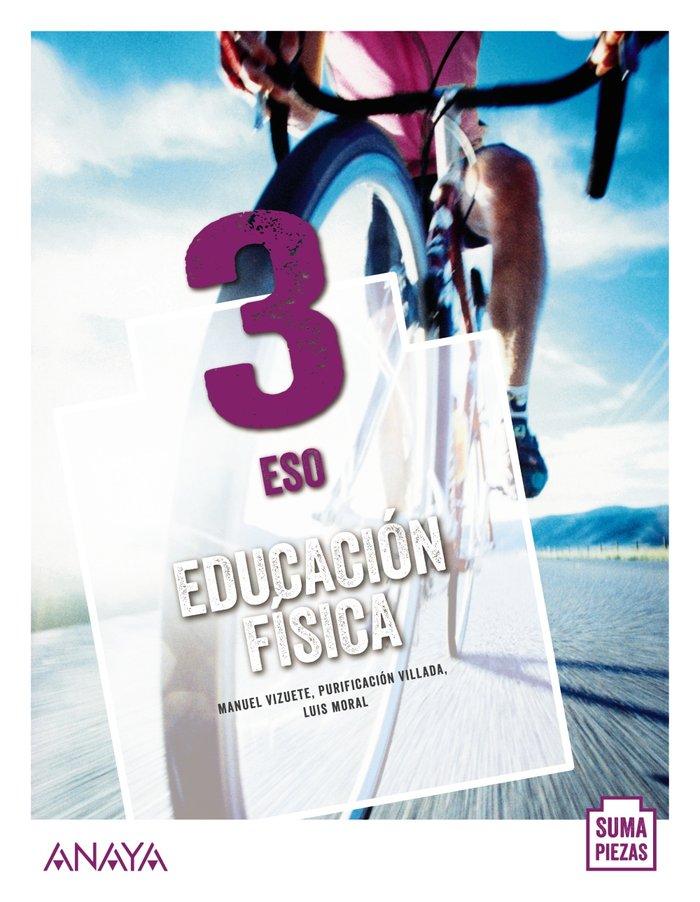 Educacion fisica 3ºeso 20 suma piezas