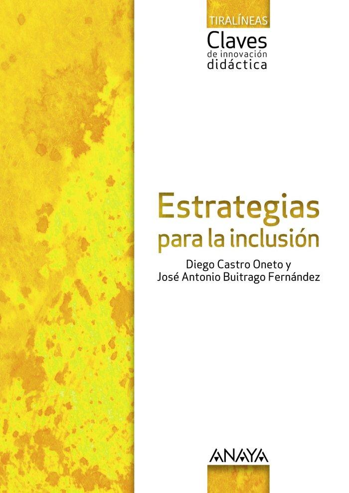 Estrategias para la inclusion ep 2020 guias didact