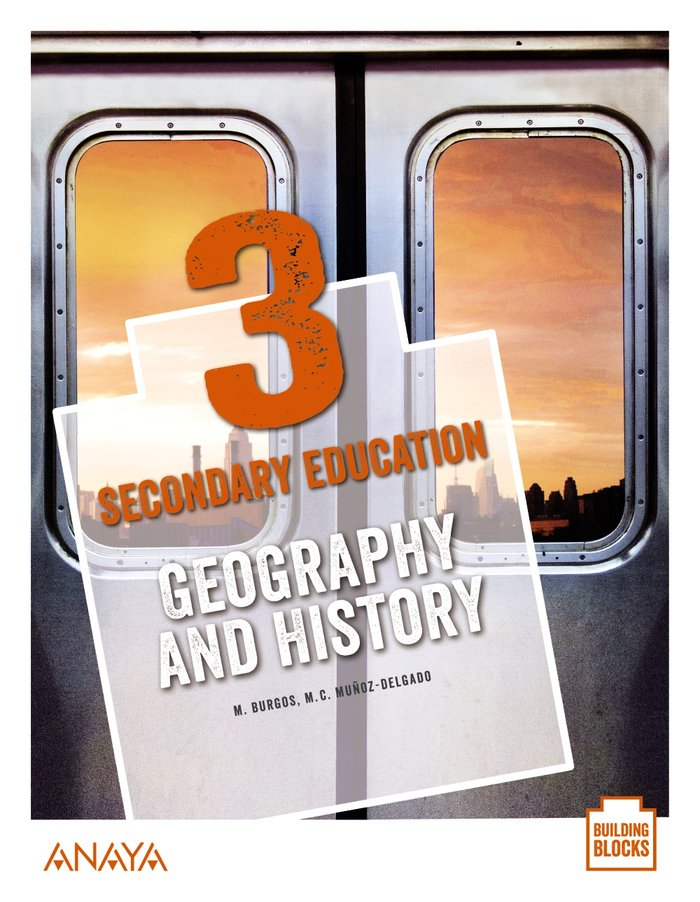 Geography and history 3ºeso st andalucia 20 + de c