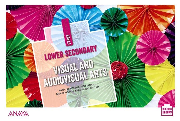 Visual audiovisual arts 1ºeso 20