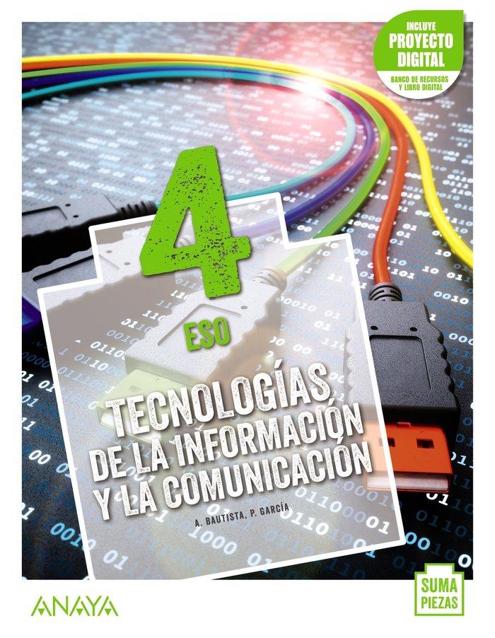 Tecnologias informacion comunicacion 4ºeso 21 suma