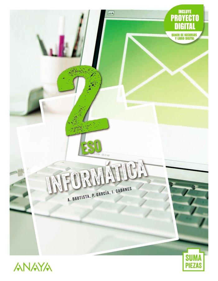 Informatica 2ºeso valencia 21 suma piezas