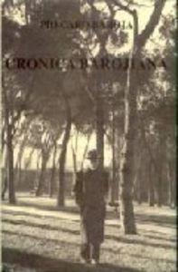 Cronica bariojana