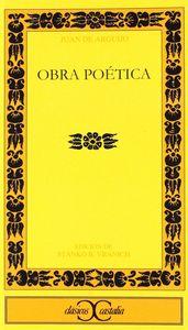Obra poetica arguijo cc