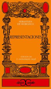 Representaciones cc
