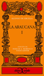 Araucana i cc