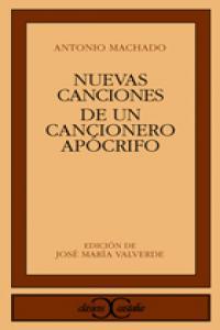 Nuevas canciones cancionero apocrifo cc