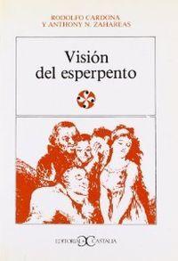 Vision del esperpento