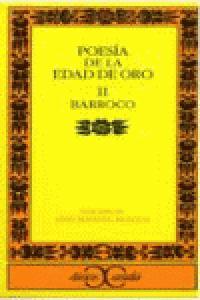 Poesia edad oro 2 barroco