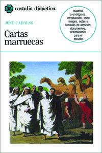 Cartas marruecas cd