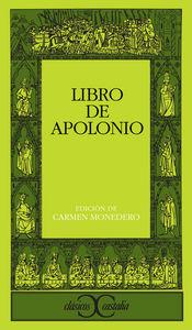 Libro apolonio cc