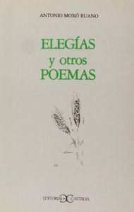 Elegias y otros poemas