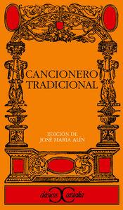Cancionero tradicional cc