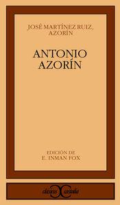 Antonio azorin cc