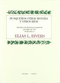 Homenaje elias l.rivers