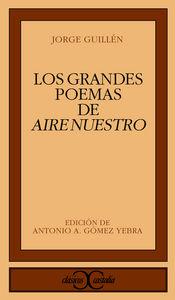 Grandes poemas aire nuestro cc