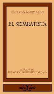 Separatista,el cc
