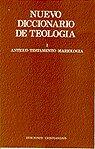 Nuevo diccionario de teologia. tomo i