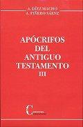 Apocrifos del antiguo testamento iii