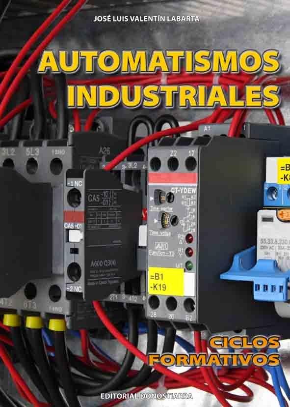 Automatismos industriales gm 12 cf