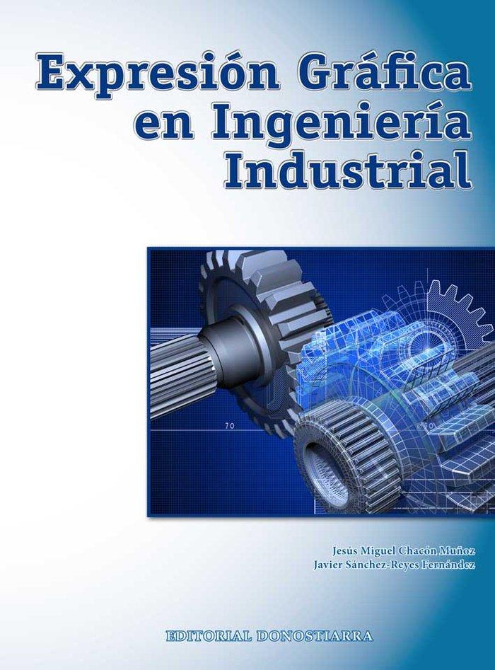 Expresion grafica en ingenieria industrial