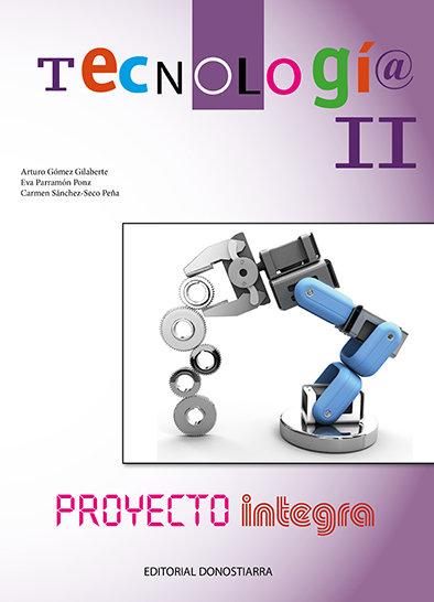 Tecnologia ii mec 15 integra