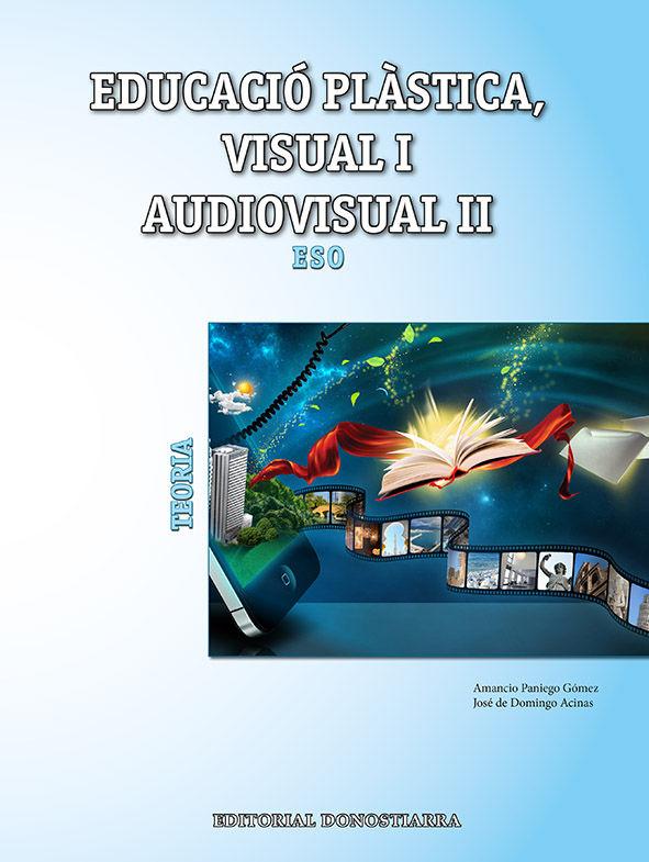 Educacio plast.visual i audiov.ii teoria valenc/ba