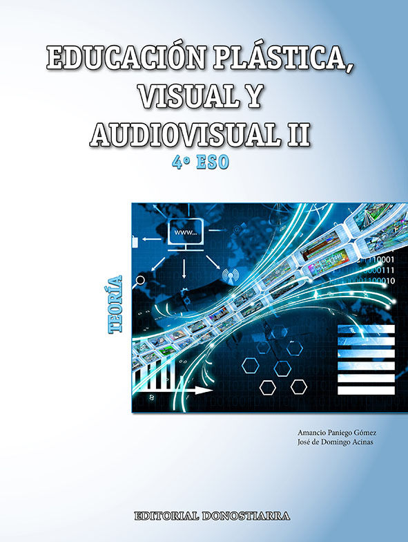 Educacion plastica visual 4ºeso mec 16