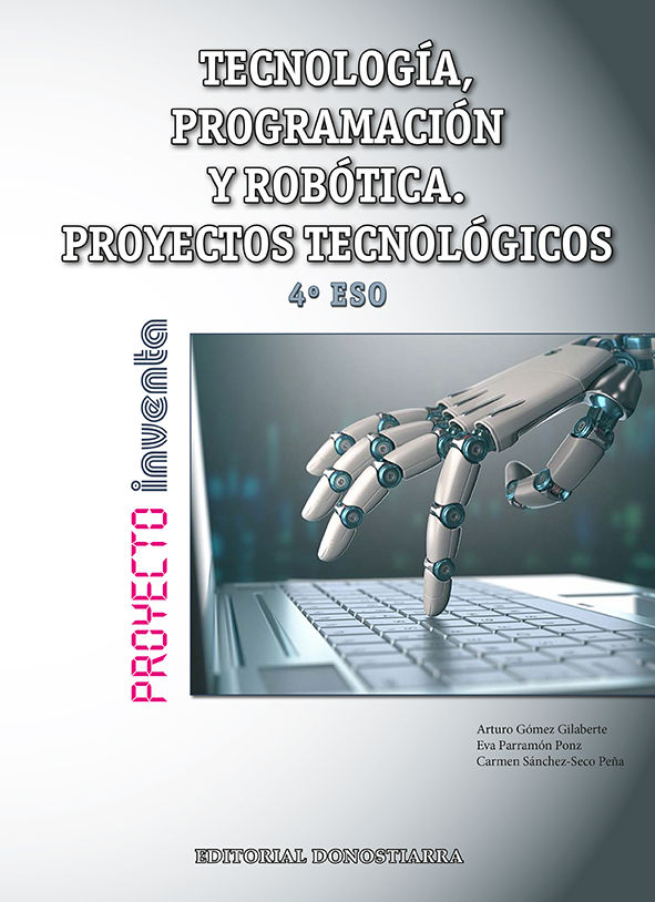 Tecnologia programacion robotica 4ºeso 17