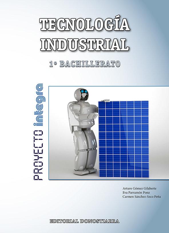 Tecnologia industrial 1ºnb integra 17