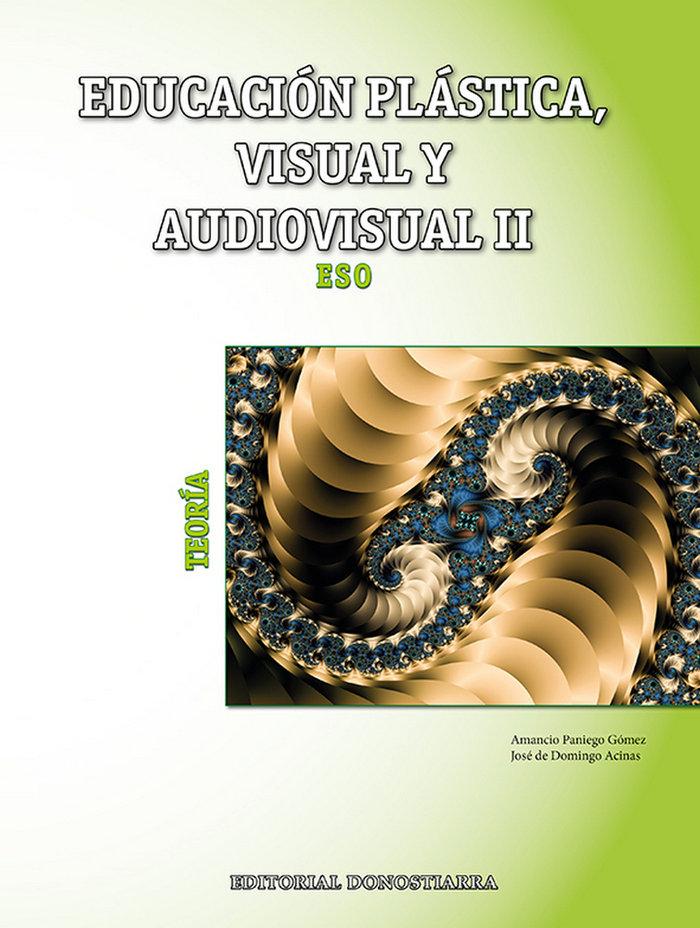 Educacion plastica visual ii teoria 19