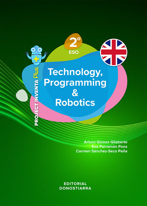 Technolgy progr.robotic 2ºeso 20 inventa plus