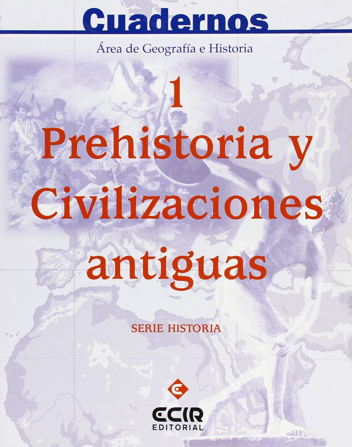 Prehistoria y civilizaciones antiguas 1 05