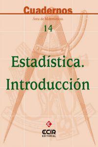 Cuadernos de matematicas 14 estadistica introd.  e