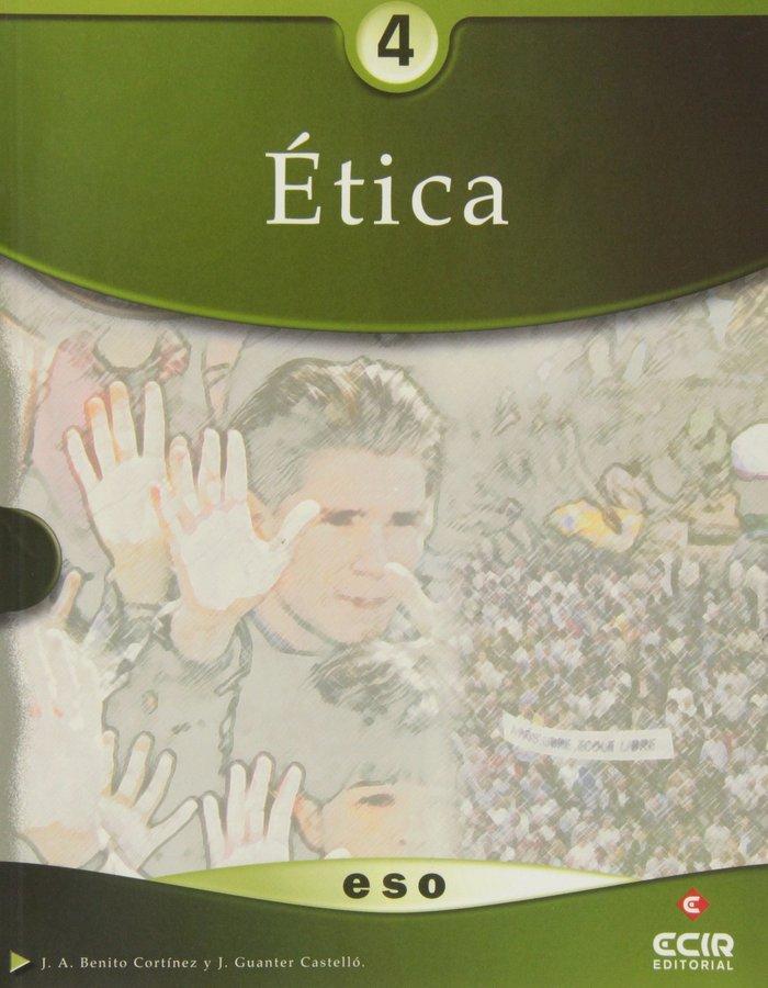 Etica 4ºeso 2003