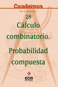 Cuadernos de matematicas 28 calculo combinatorio p