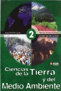 Ciencias tierra medio ambiente 2ºnb 2004