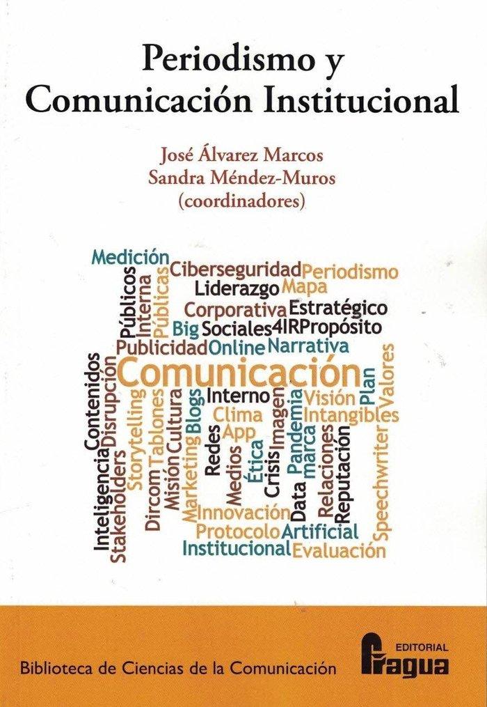 Periodismo y comunicacion institucional