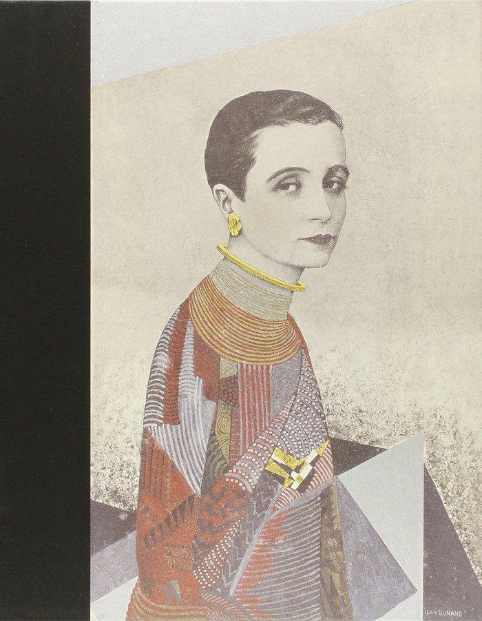 El gusto moderno. art deco en paris, 1910-1935