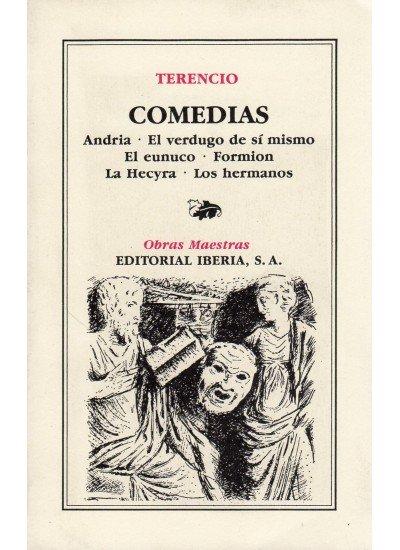 Comedias/terencio