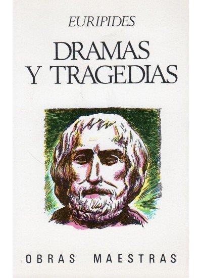 Dramas y tragedias/euripides