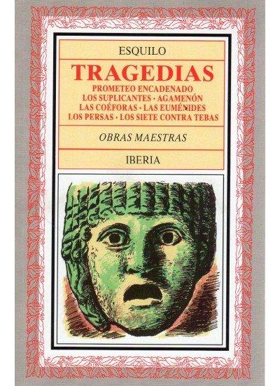Tragedias/omega