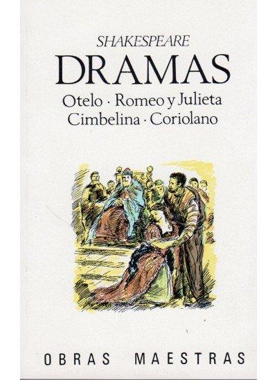 Dramas/shakespeare(2vol)