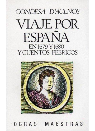 Viaje por españa 1679 cuentos 2 vol.