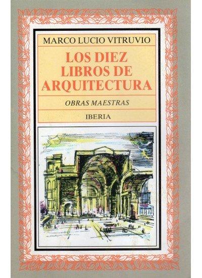 Diez libros de arquitectura