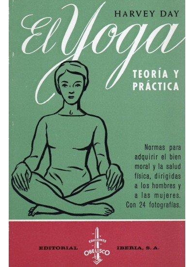 Yoga teoria y practica-rca