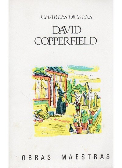 David copperfield(2vol)