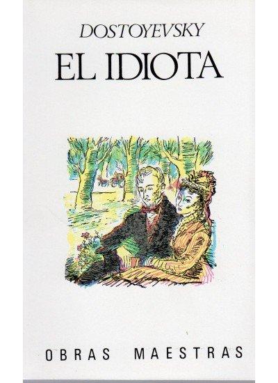 Idiota,el(2vol)