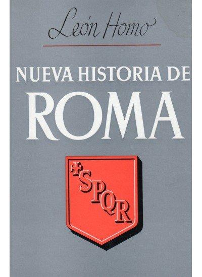 Nueva historia de roma
