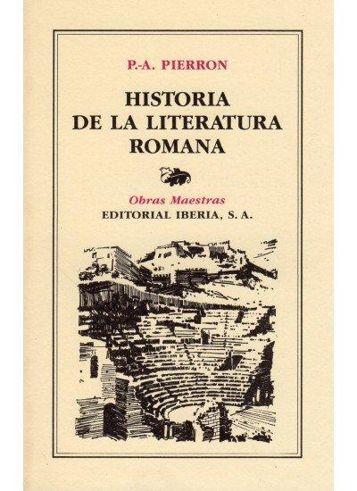 Ha.literatura romana(2vol)